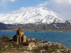 armenian-church-and-lake-van-kurdistan-turkey