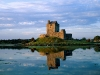 dunguaire_castle_kinvara_county_clare_ireland