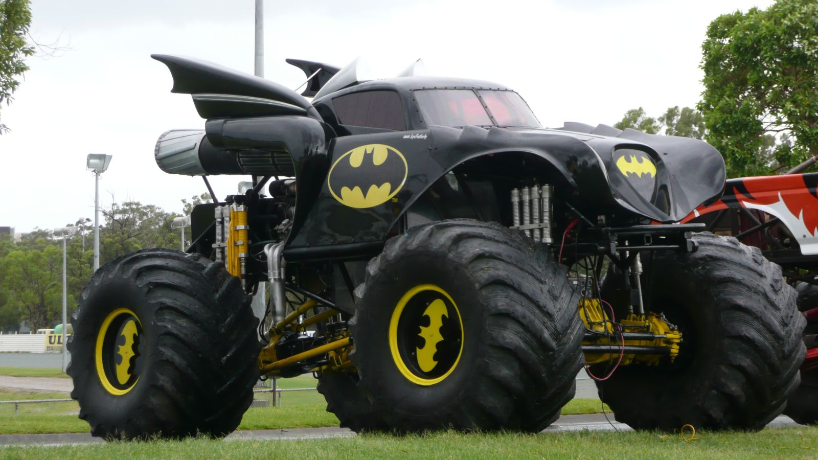 black-batman-monster-truck
